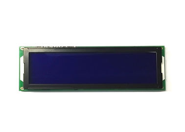 White Led LCD Small Display , 98 X 60 X 13.5mm 2004 Character LCD Module