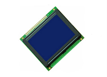 5V 12864 LCD Display Module 128 x 64 Dots Graphic Matrix COB LCD Screen With Blue Backlight
