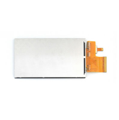 3.97 Inch 480*800 IPS RGB 16bit Interface TFT LCD Display